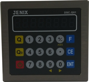 Jenix DS-Q01 digital readout