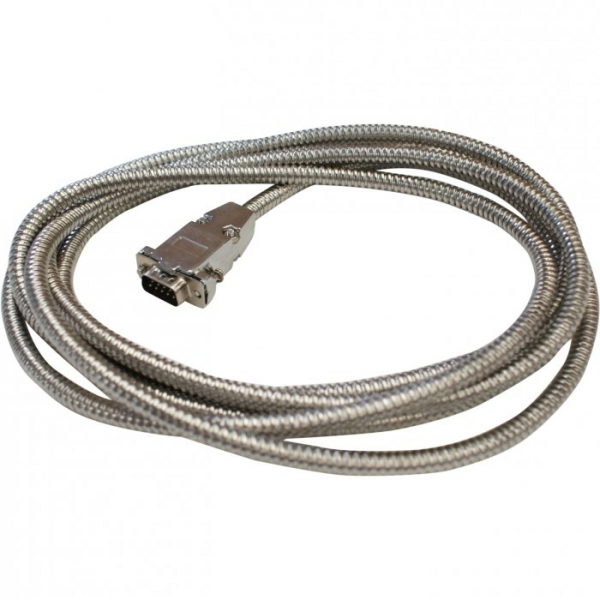 Extension cables for digital readout