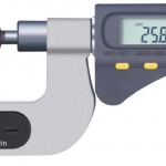 Tesa Micromaster micrometer for Gear Pitch Measurement