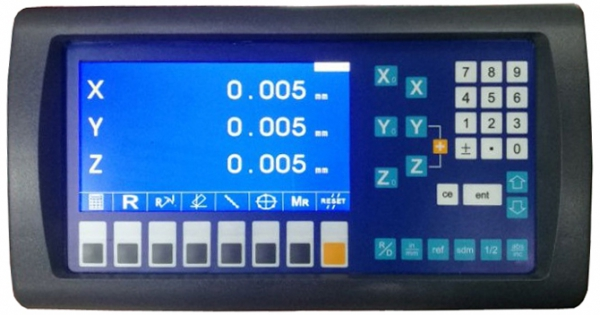 Easson ES-18C LCD