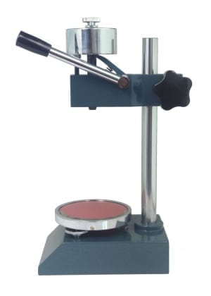 Shore Hardness Tester Measurement Stand SHS-A