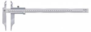 Tesa Vernier Calipers, for external and internal dimensions
