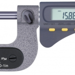 Tesa Micromaster AC Micrometers for Thread Measurement