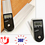 iGaging Magnetic Digital Protractor 300 mm